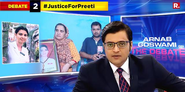 Justice can't elude Preeti Rathi's family