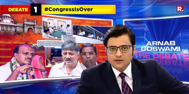 CongressIsOver