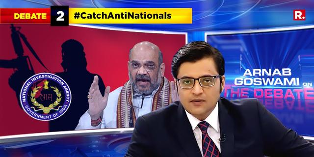 CatchAntiNationals