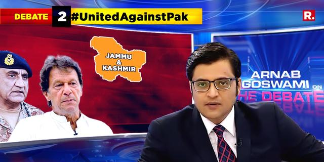 Pak Unnerved, India Unmoved