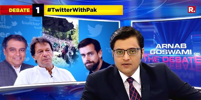 Pak Fake News Campaign continues, Twitter doesn't care