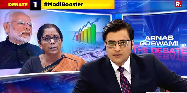 The Friday economy booster