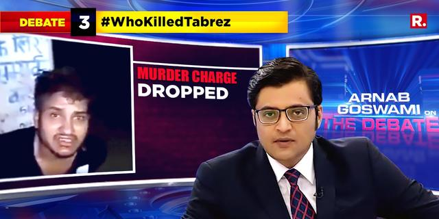 Who is Shielding Tabrez's Killers?
