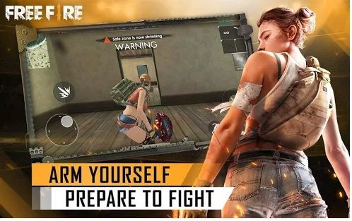 This Potential PUBG Competitor Battle Royale Occupies Only