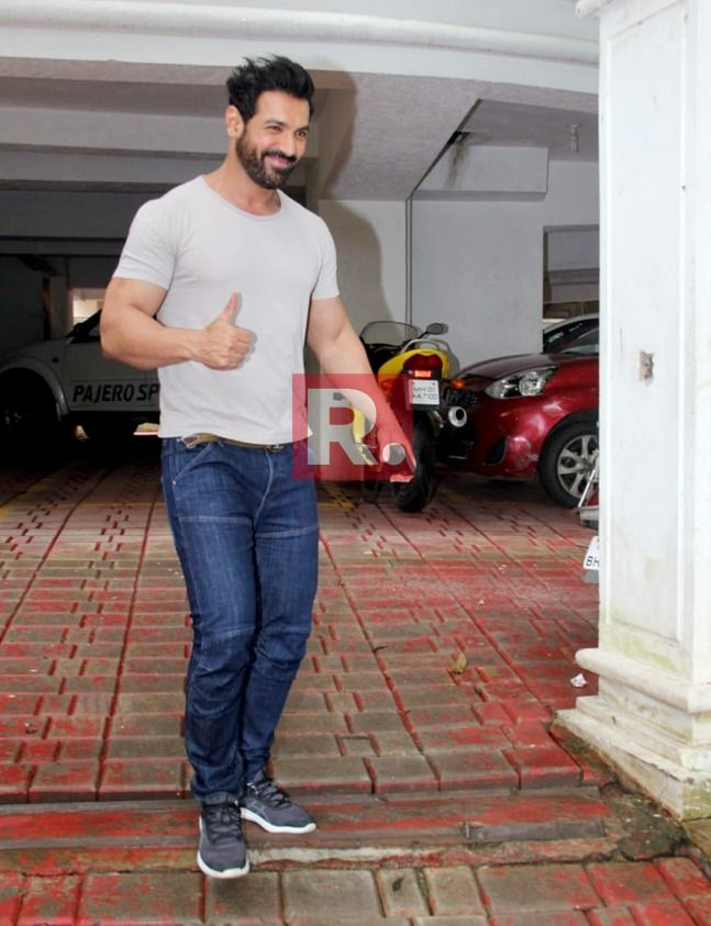 Image result for john abraham jeans
