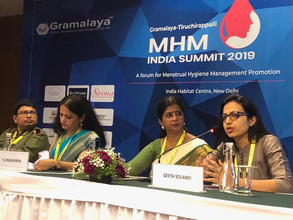 MHM Summit 2019