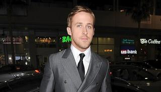 Ryan Gosling during the AFI screening of 'Blue Valentine' in Hollywood, California.   Photo- Getty Images