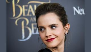 Choice Fantasy Movie Actress - Emma Watson for Beauty and the Beast (Getty)
