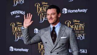 Choice Movie Villain - Luke Evans for Beauty and the Beast (Getty)