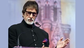 9. Amitabh Bachchan with $9 million (Credit: Forbes, PTI)