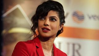 8. Priyanka Chopra with $10 million (Credit: Forbes, Getty)