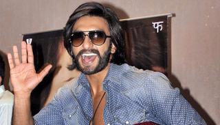 7. Ranveer Singh with $10 million (Credit: Forbes, PTI)