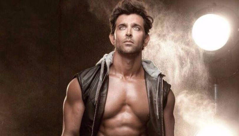 Hrithik: The progenitor of the fitness movement (Source: Instagram)