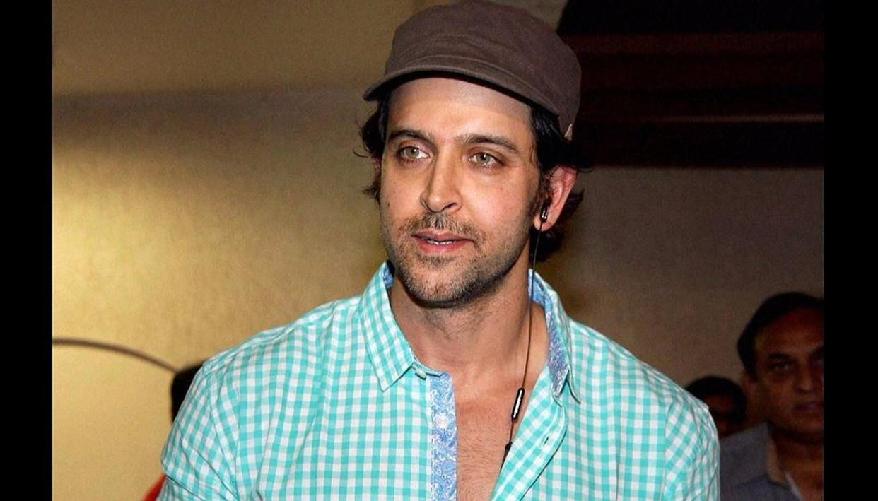 5. Hrithik Roshan with $11.5 million (Credit: Forbes, PTI)