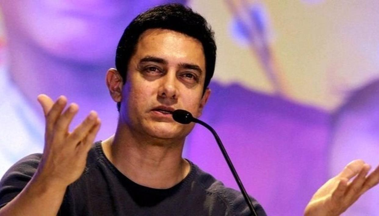 4. Aamir Khan with $12.5 million (Credit: Forbes, PTI)