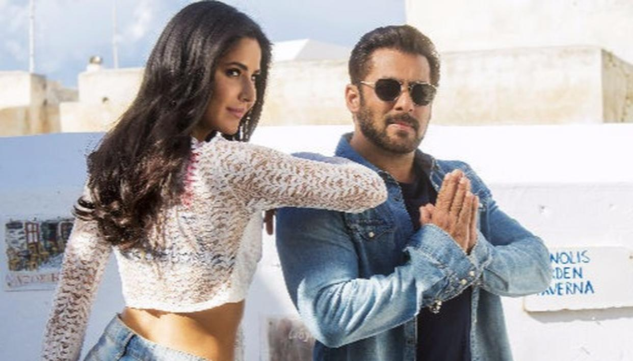 Katrina and Salman will be bringing down the curtains on IFFI this year