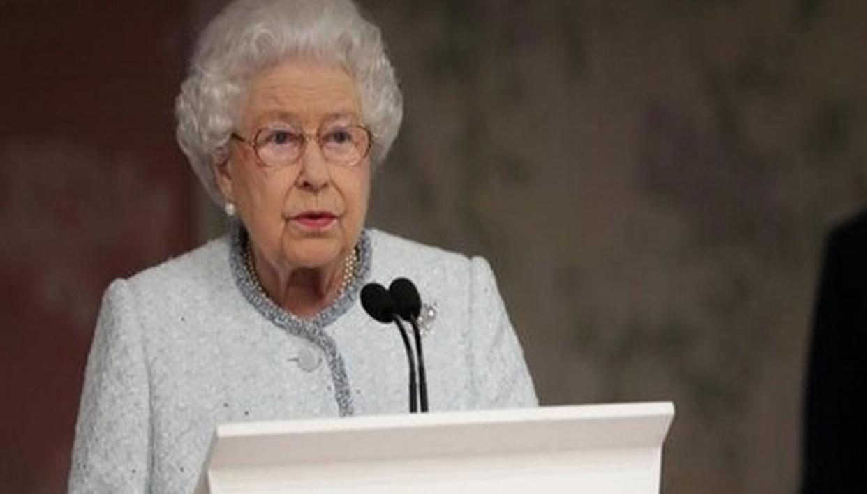 Queen Elizabeth II (Credit: ANI)