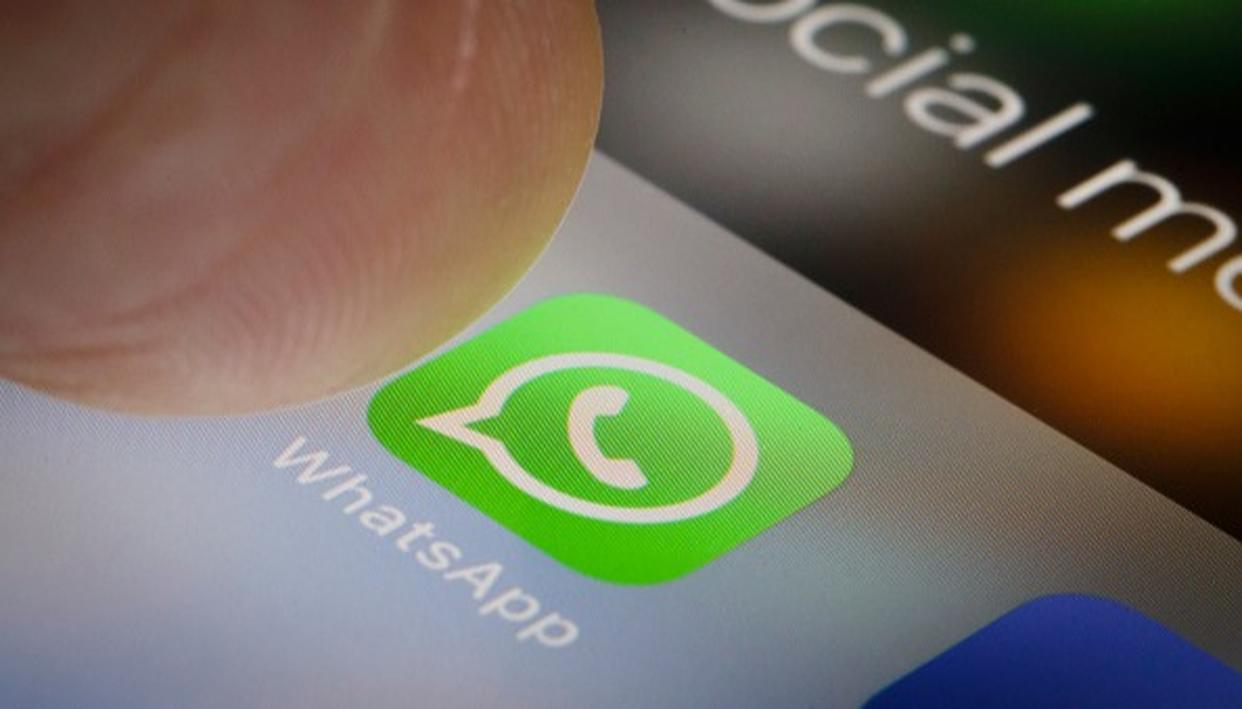 WhatsApp new suspicious link automatically checks authenticity of website link
