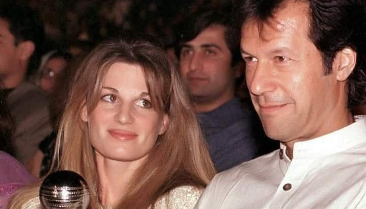 'My Sons' Father Is Next PM,' Says Imran Khan's 1st Wife