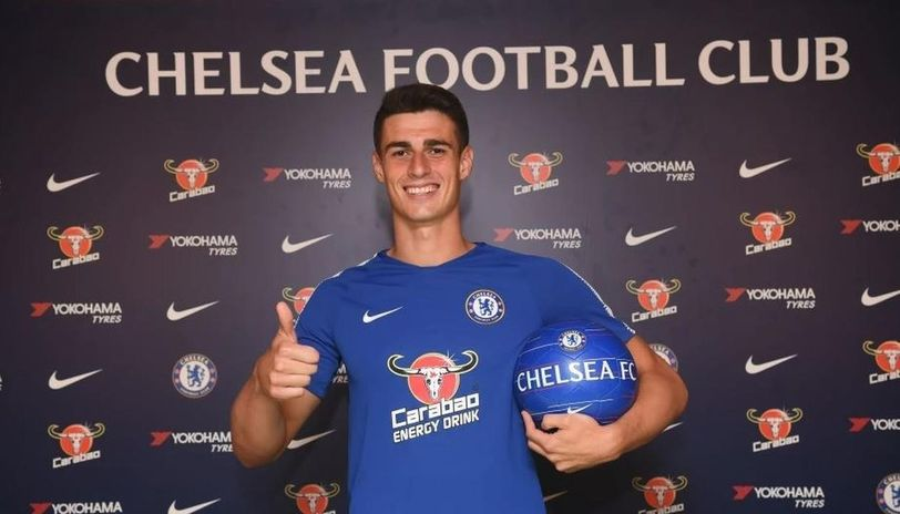 (Picture Credit: Chelsea Football Club)