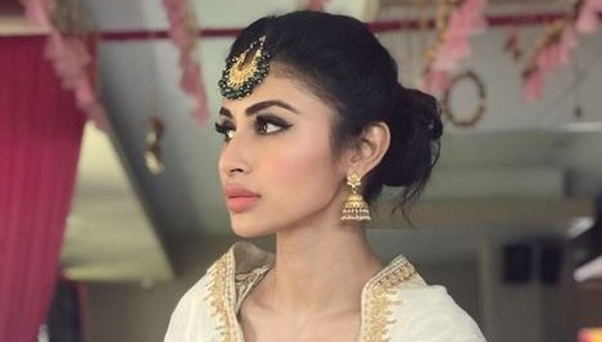 Mouni Roy Clarifies On Salman Khan's Role In Her Bollywood Debut