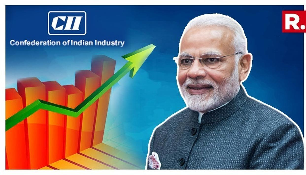 CII CEOs snap poll paints upbeat picture of Indian economy