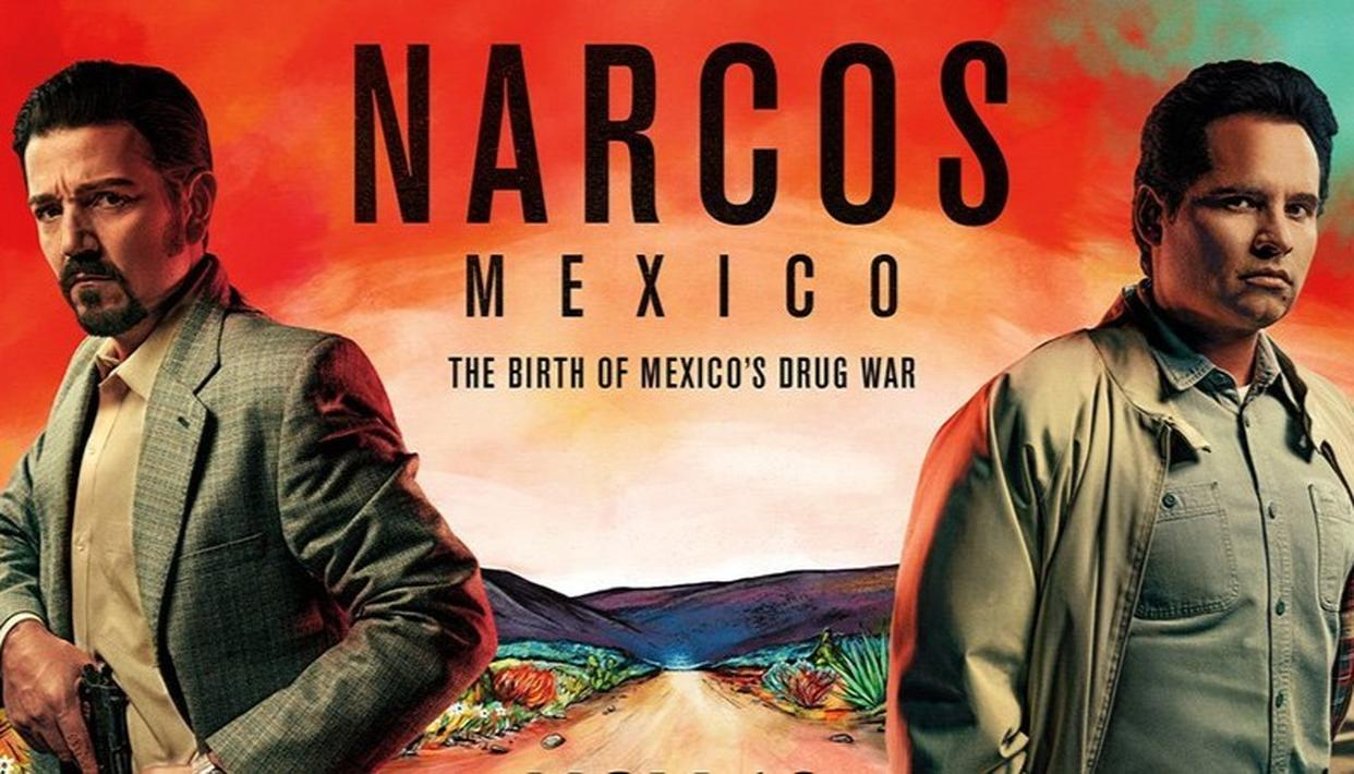 Narcos Serie Stream