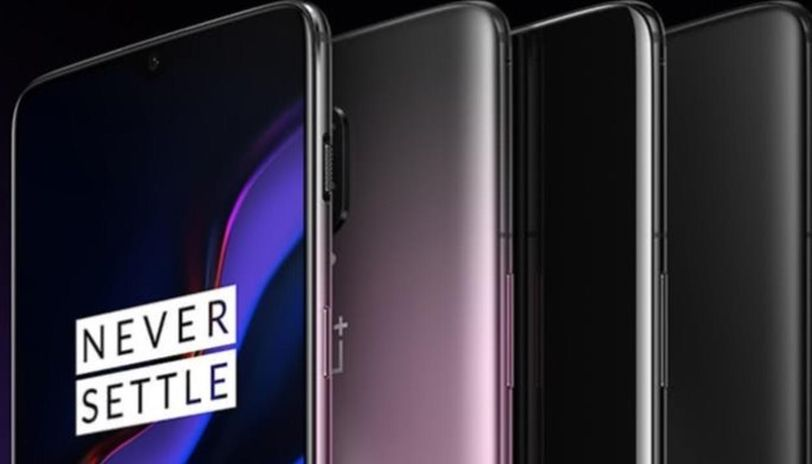 OnePlus 6 gets Black Friday 2018 treatment