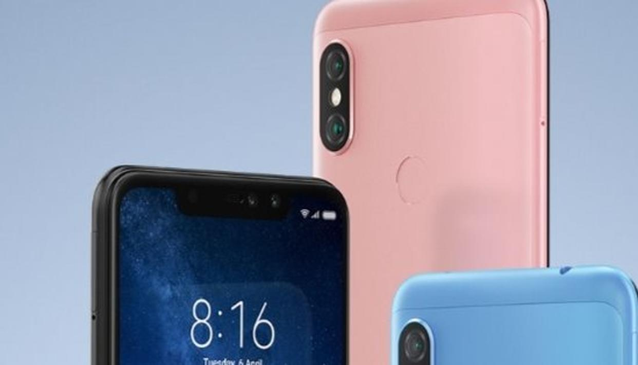 Xiaomi Redmi Note 6 Pro: Are you purchasing the mid-ranger on November 23.