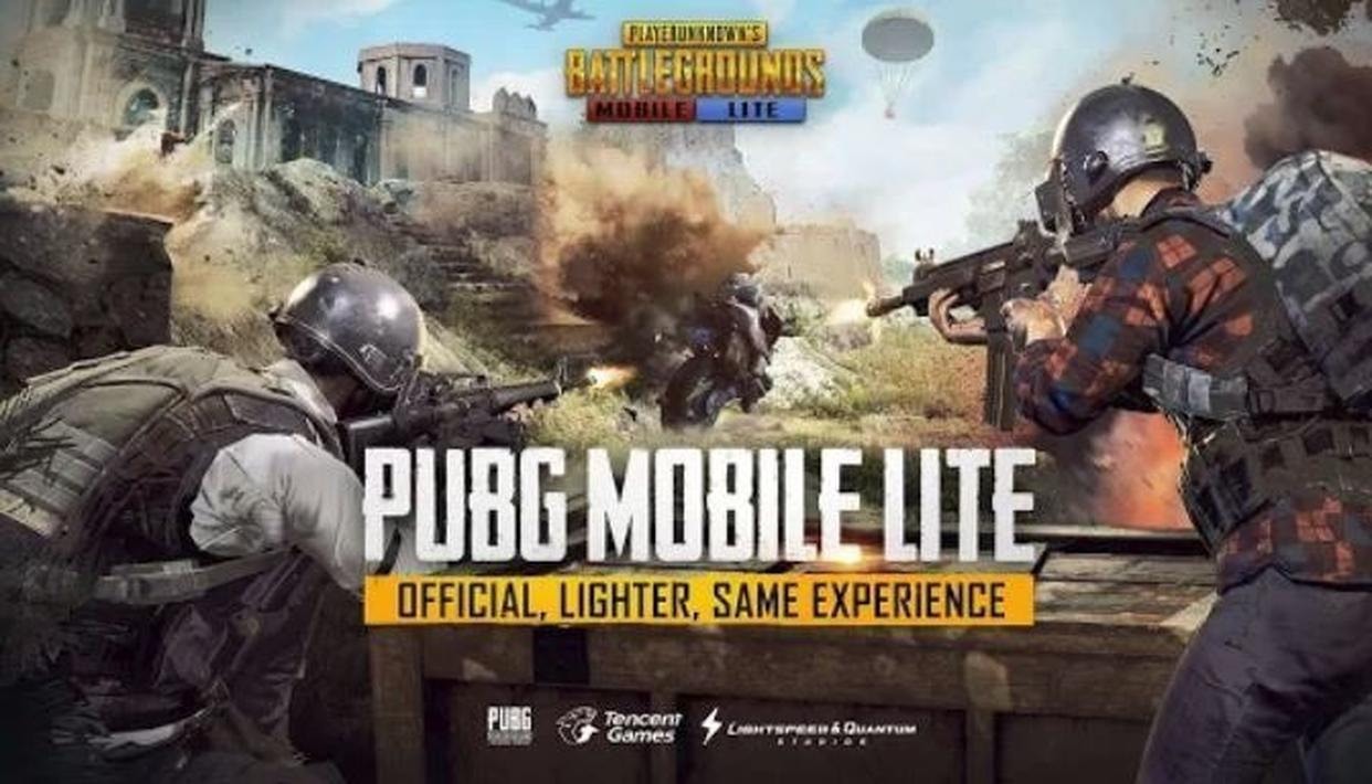 Pubg mobile app download