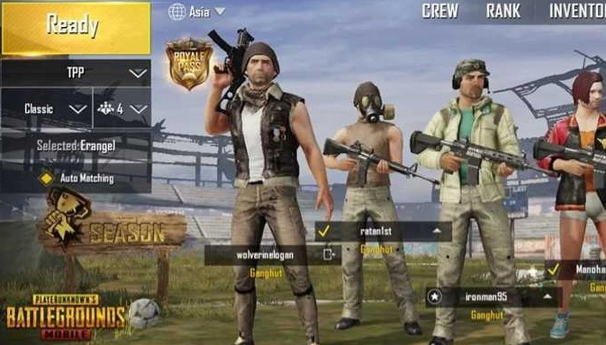 "PUBG Mobile: Have You Checked Out The Game's ""Real Battleground"