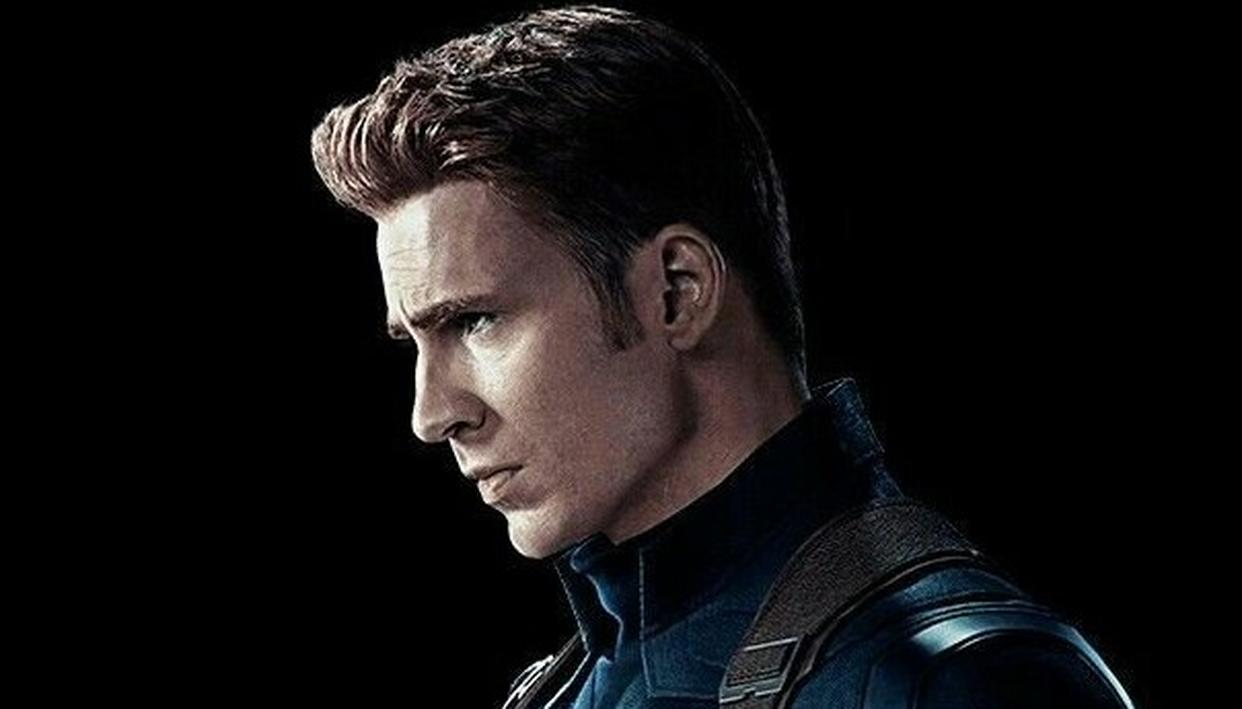here's who can replace chris evans' captain america after 'avengers