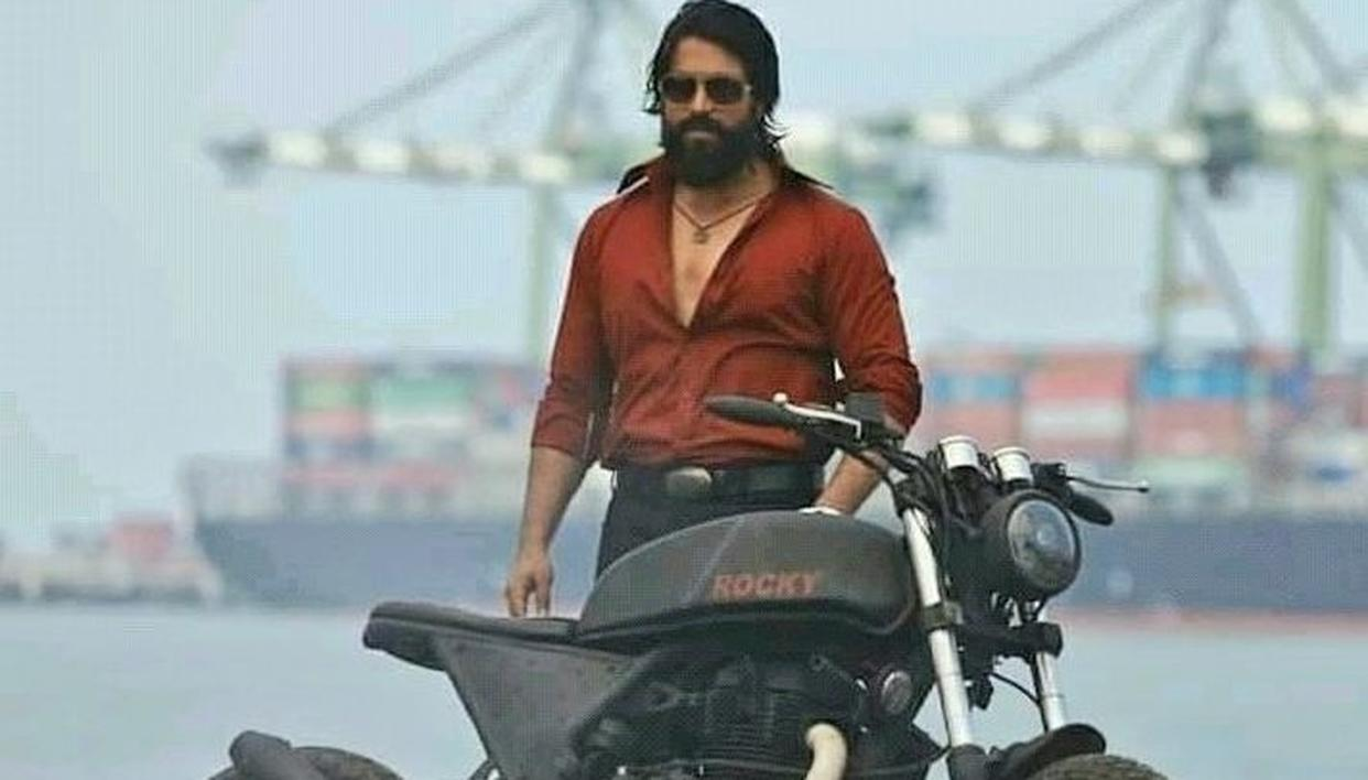 KGF' star Yash is surprised by how well the North Indian audience