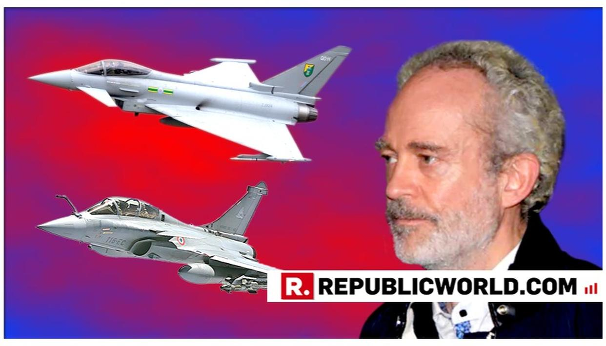 Here's what the CAG Rafale report says about the