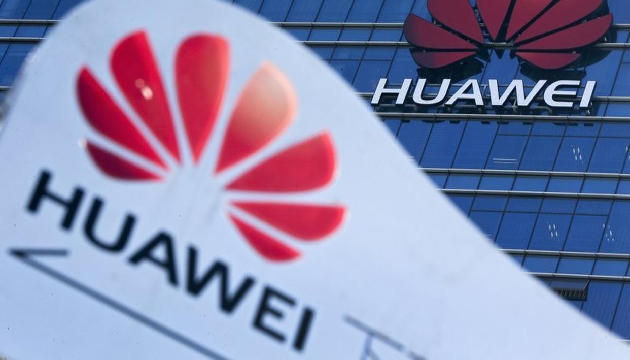 China's Huawei sues the U.S. government over the ban on its products(AP)
