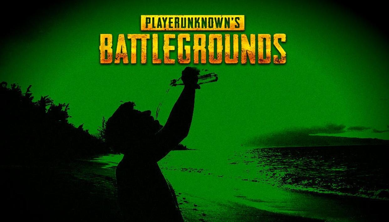 According to reports, a 25-year old man who was busy playing PUBG drank acid instead of water.