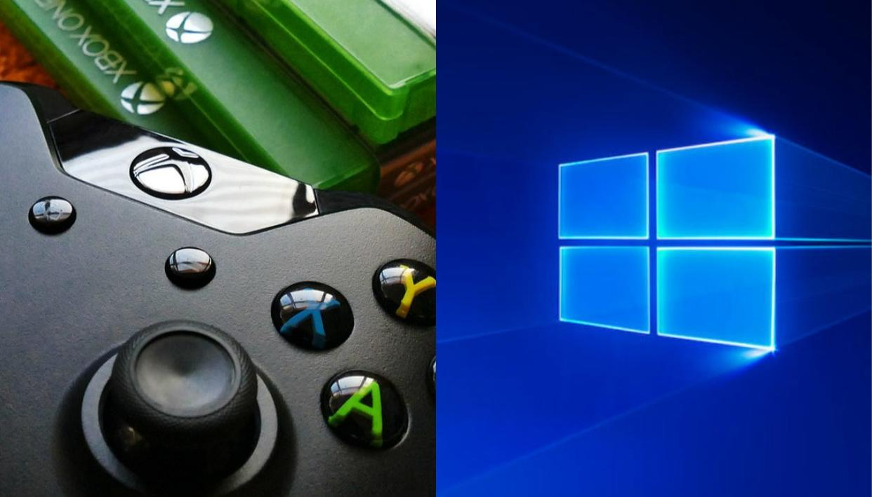 This app will let you play Windows 10 PC games on Xbox One ...Xbox 360 Controller App Pc