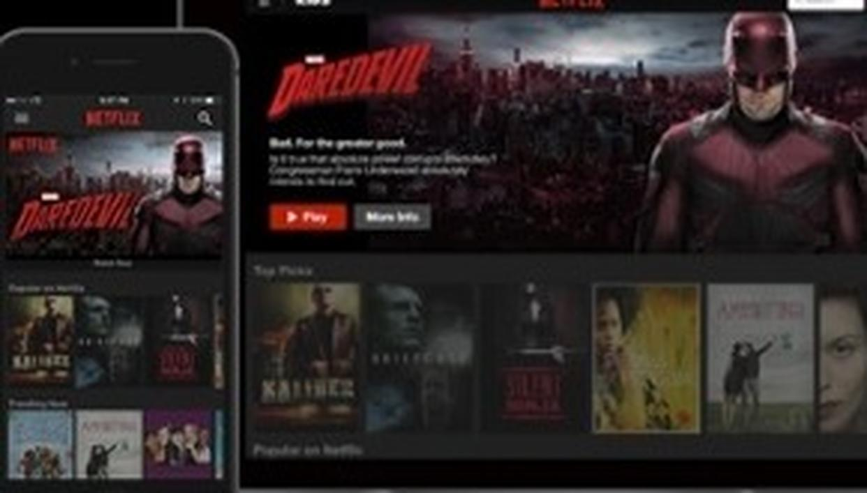 Would You Prefer Netflix And Amazon Prime Video Over DTH Today