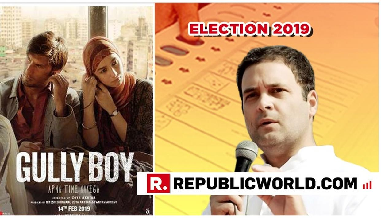 Indian general elections