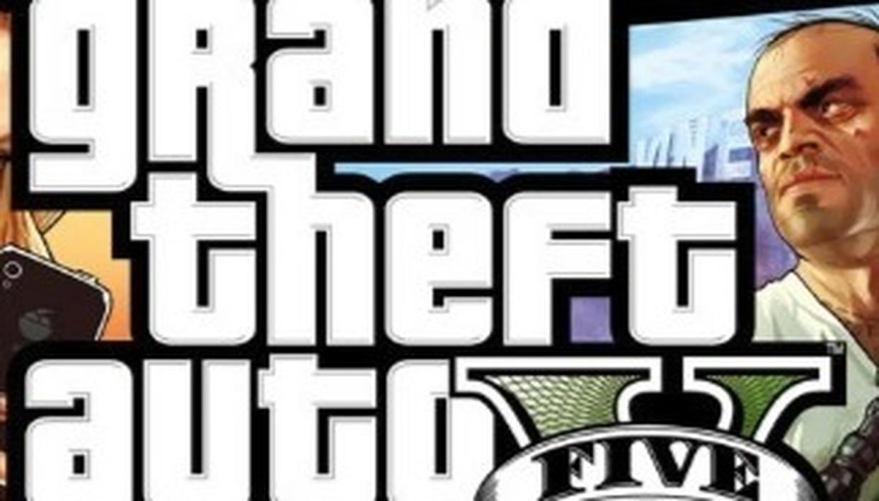 The GTA 5