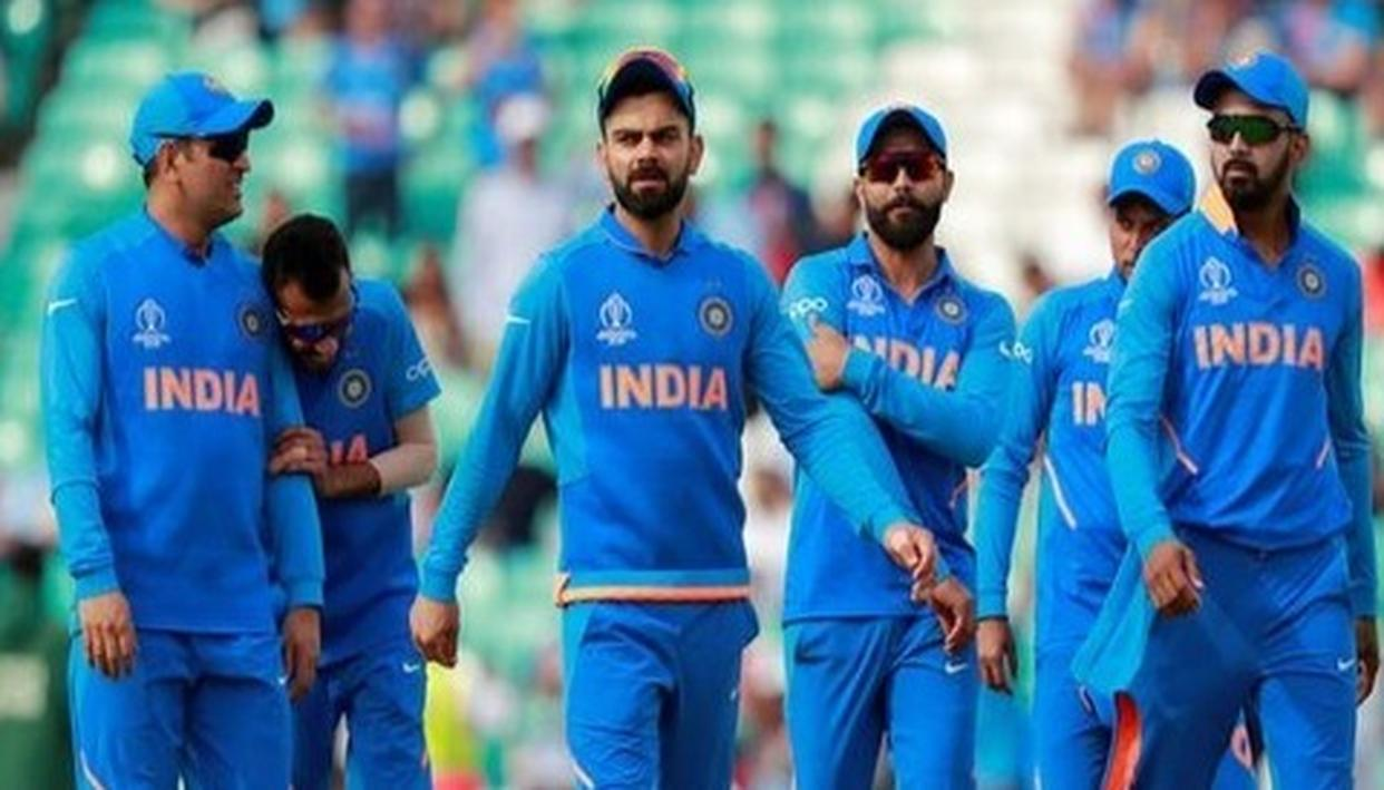The Indian team kick start their World Cup campaign today.