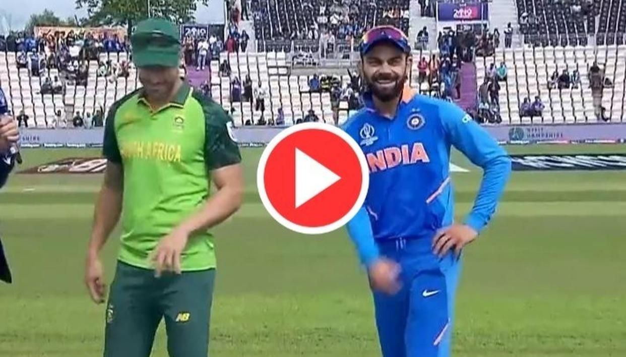 Icc Cricket World Cup 2019 How To Watch India Vs South