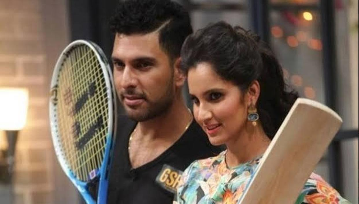 Its an end of an era, but the beginning of so much more': Sania