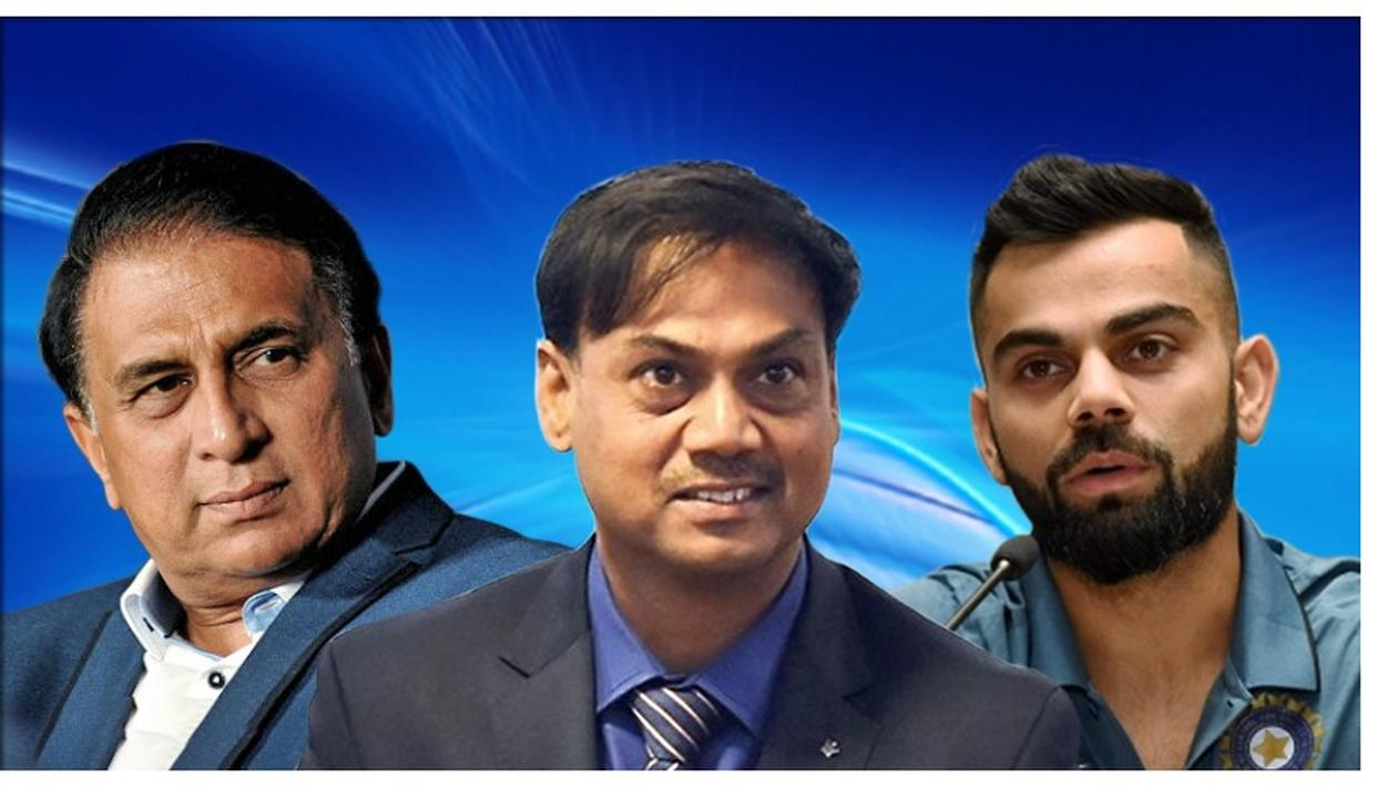 Gavaskar lashed out at the MSK Prasad-led selection committee in his columnfor giving Virat Kohli an impression that he can keep the captaincy as long as he wishes to by not considering reappointing another captain