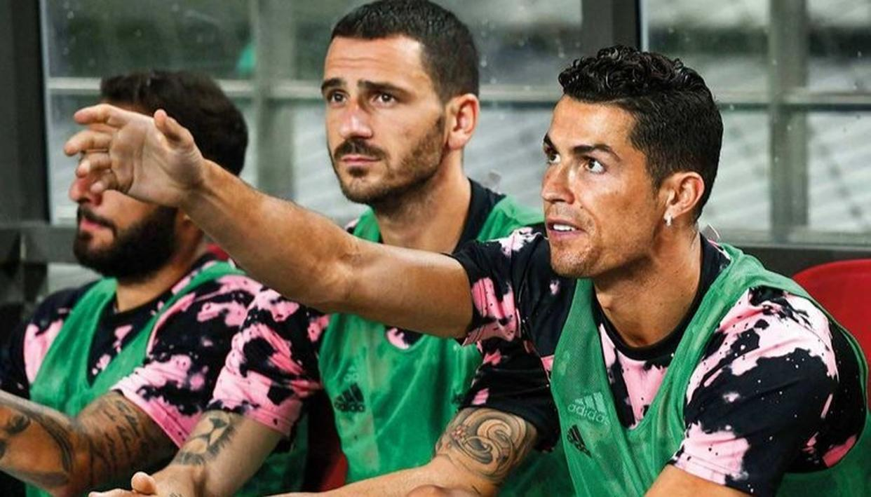 The star Portuguese striker did not play a single second of the match against a K-league all-star team, ignoring appeals from the sell-out 65,000 crowds at the World Cup Stadium