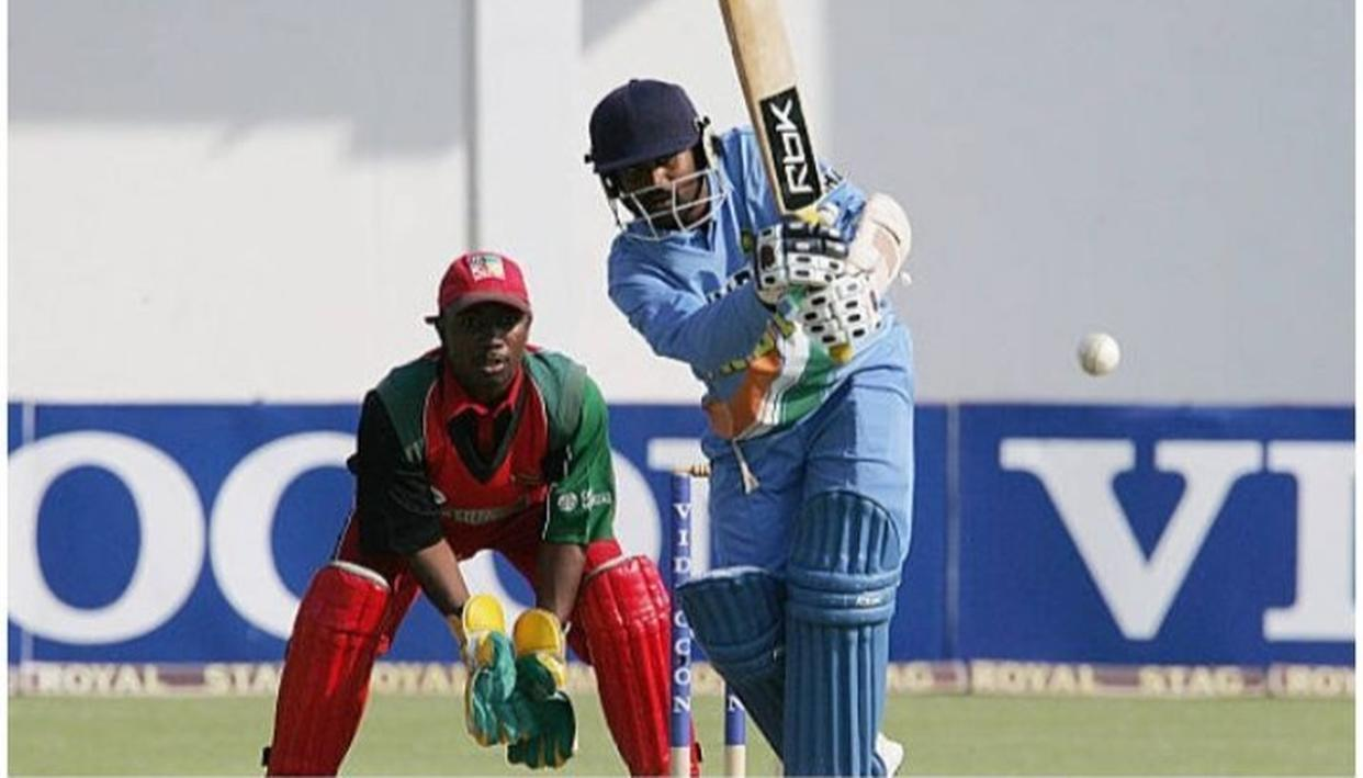 Former India batsman and Andhra Pradesh skipper Venugopal Rao on Tuesday announced retirement from all forms of the game.