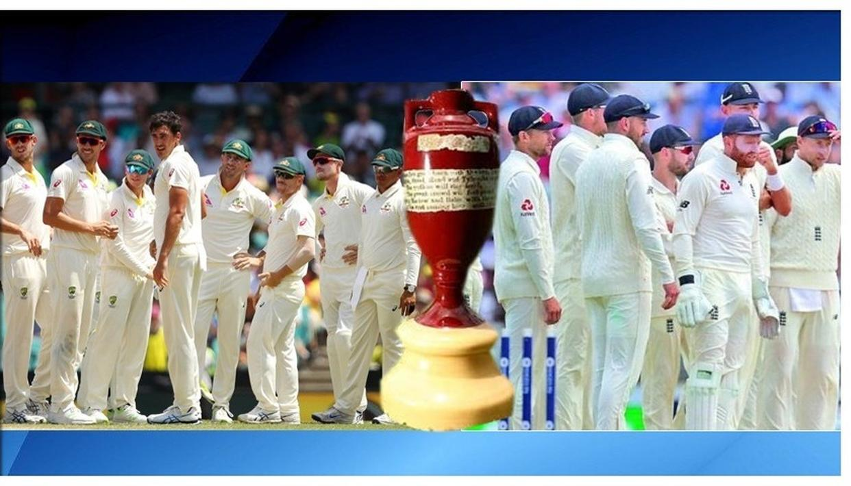 Arch-rivals England and Australia are all set to renew their old rivalry when the two cricketing super-powers lock horns against each other in Ashes 2019 on Thursday.
