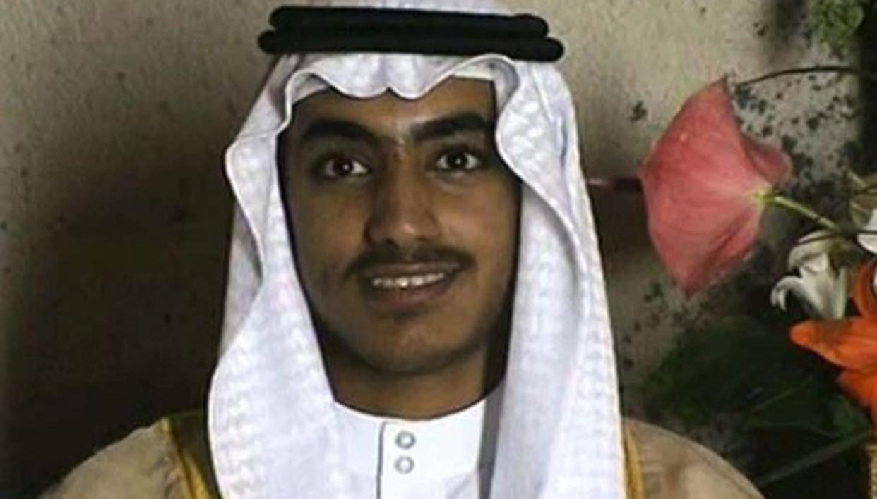 Osama Bin Laden son Hazma Bin Laden is dead as per US media reports