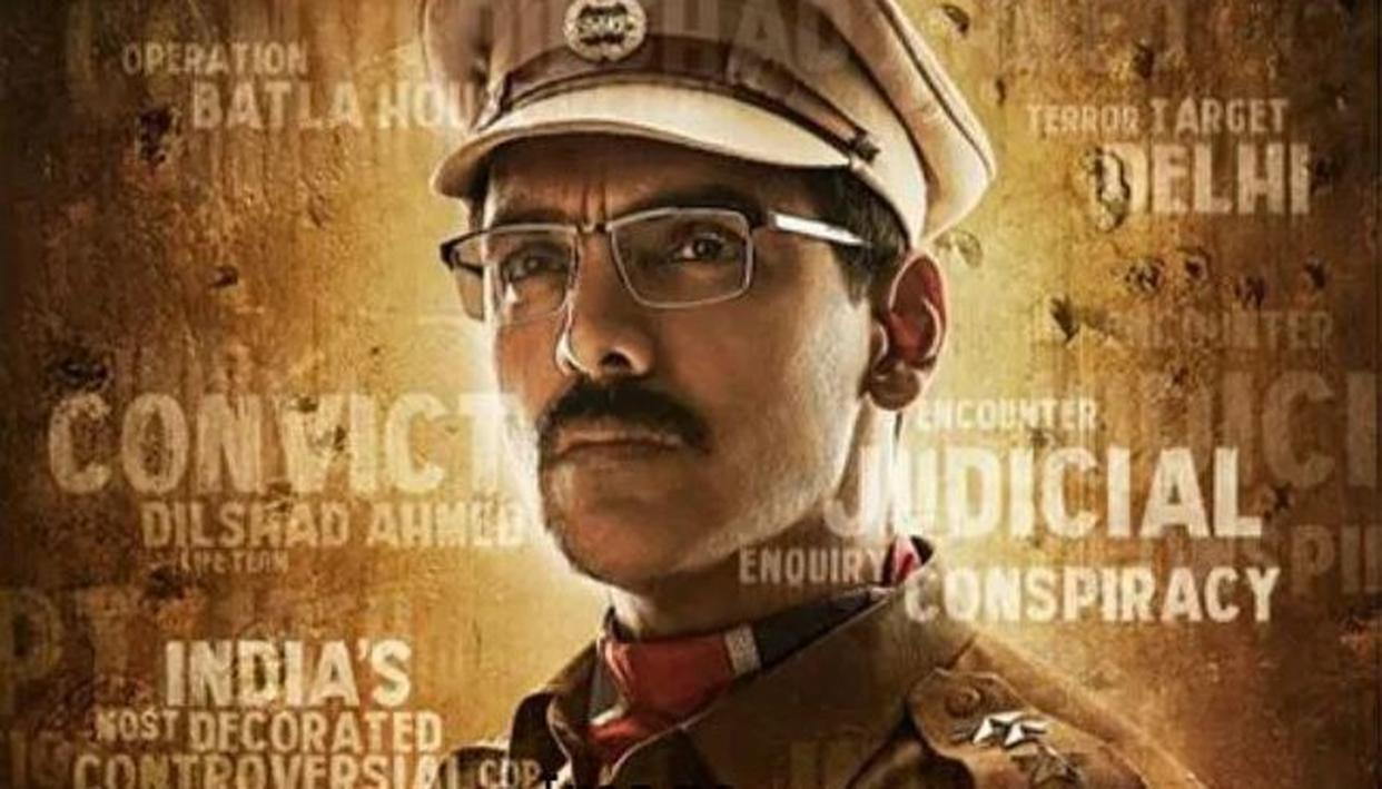 The Delhi High Court on Friday declined to entertain a PIL seeking to stop the release of the film Batla House, which is slated to hit theatres on Independence Day