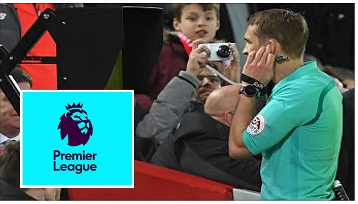 The use of VAR for the first time in the Premier League bewildered fans and experts alike at the weekend, prompting demands for change.